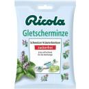 wholesale Other: Ricola glacier mint without sugar 75g bag
