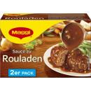 Maggi roulade sauce 2x0,25l