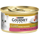 gourmet gold past.for. + Tomato 85g can