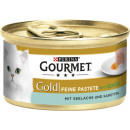 gourmet go.past.lachs + kar. 85g can