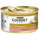 gourmet gold souflee salmon 85g can