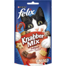 felix knabbermix barbecue fun60g