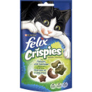 felix crispies meat 45g