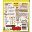 wholesale Food: Maggi fix oven balls gouda 43g bag