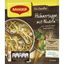 wholesale Food & Beverage: Maggi for connoisseurs 3t kl.hühnersuppe bag