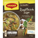 wholesale Food & Beverage: Maggi for connoisseurs 3t- rindfl.su. + klö. ...