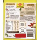 Maggi fix paprika cream Sliced 43g bag