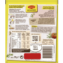 wholesale Food & Beverage: Maggi fix ovenmakk.frikäse 39g bag