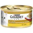 gourmet go.raffin.rag.huhn 85g can