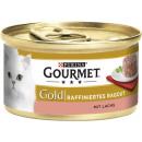 wholesale Garden & DIY store: gourmet go.raffin.rag.lachs8 5g can