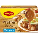 Maggi pepper sauce 2x0,25l