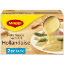 Maggi Hollondaise sauce 2x0,25l