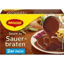 Maggi sauce z.auerb.2x0.25l