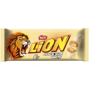 lion white 6er 180g