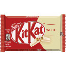 wholesale Food & Beverage: kitkat bar white 41.5g bar
