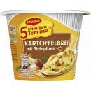Maggi 5min terr Kartoffel steinpilz43g Becher