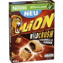 Großhandel Nahrungs- und Genussmittel: nestle wildcrush cereals 410g