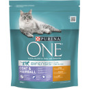 one cat coat + hairball huhn800g Beutel