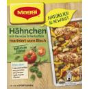 Maggi fix oven chicken 27g bag