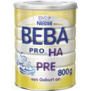 Nestle beba ha pre 800g 1 can