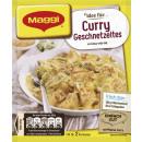 Maggi fix curry sliced41g bag