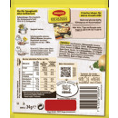 wholesale Food & Beverage: Maggi fix spaghetti carb. 34g bag