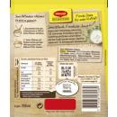 Maggi for connoisseurs sauce holl.fettarm 32g bag
