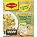 wholesale Food & Beverage: Maggi fix over vegetables + kart.44g bag
