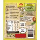 Maggi fix tomato zucchinigratin 33g bag