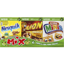 nestle mix cereal.mini 190g