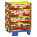 wholesale Dolls &Plush: Maggi fix 14 times assorted 604x 8 bags