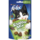 fel.knabbermix courtyard + meadow 60g