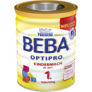 Nestle beba small.mil.1 + 5 can