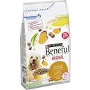 beneful Original huhn + sü.kar1,5kg Beutel