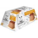 Gourmet rev.mousse chicken + sos 2x57g