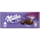 Milka Zartherb 100g blackboard