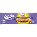 milka chocolate u.keks 300g bar