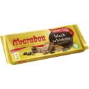 wholesale Other: Marabou salt licorice chocolate 220g bar