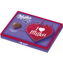 i love milka hazelnut cream 110g