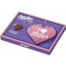 i love milka strawberry cream.pr.110g