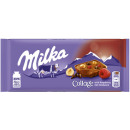 milka collage raspberry 93g blackboard