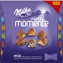 milka moments chocolate 169g