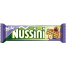 milka nussini hazelnut 31.5g bar