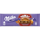 wholesale Food & Beverage: milka almond caramel 300g blackboard