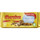 Marabou saltmilk chocolate 220g bar