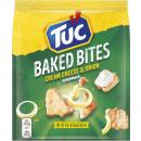wholesale Food & Beverage: tuc baked bites cheese + on.110g bag