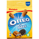 wholesale Food & Beverage: Marabou oreo bites 140g bag