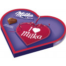 i love milka hazelnut cream44g