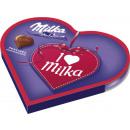wholesale Food & Beverage: i love milka hazelnut cream44g