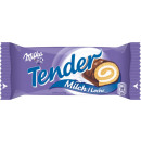 Großhandel Süßigkeiten: milka tender milk 1er Riegel